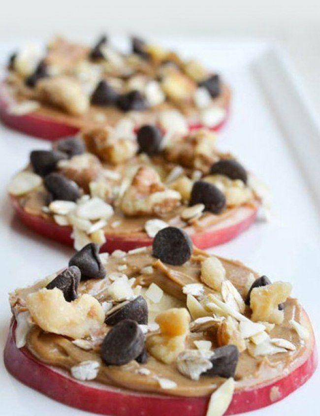 100 besten gesunde snacks bilder auf pinterest gesunde snacks lecker essen und s igkeiten. Black Bedroom Furniture Sets. Home Design Ideas