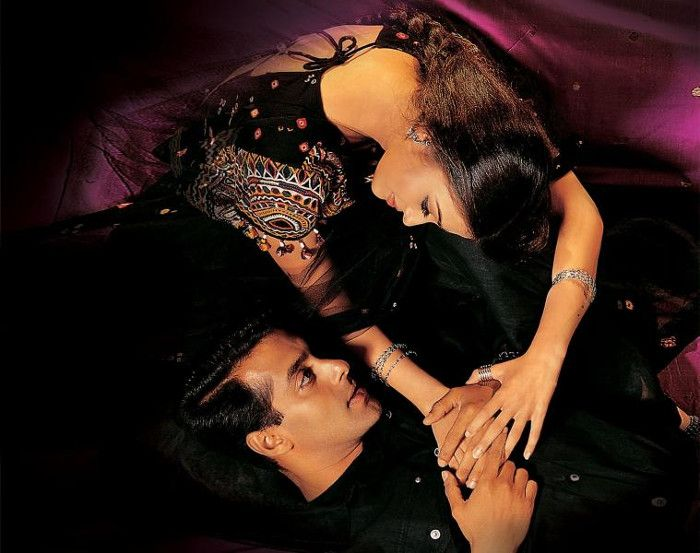 Top #Bollywood Movies with Fabulous #Fashion - Hum Dil De Chuke Sanam