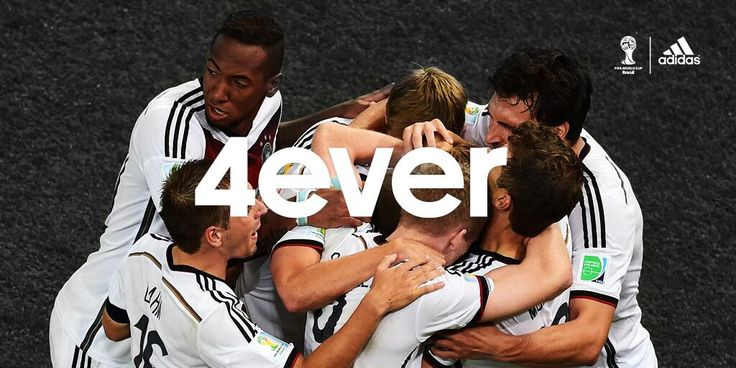 Adidas Polska #WorldCup