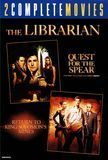 The Librarian [2 Discs] [DVD], 27761380