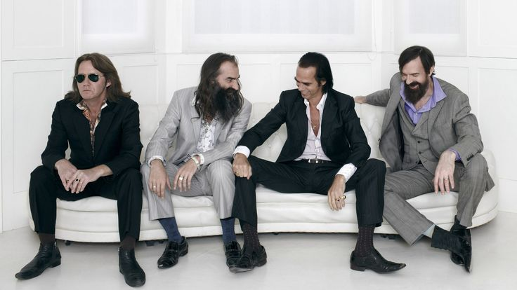 Nick Cave and the Bad Seeds announce North American tour with support from Warpaint, Reggie Watts, Kurt Vile and more.