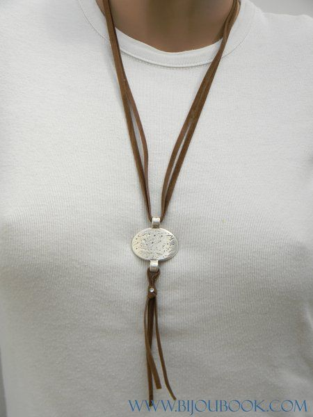 collares hippies