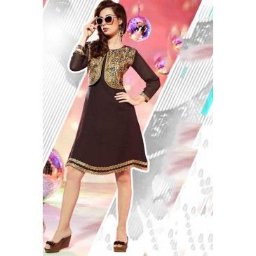 #Kurtis that will make you look and feel like a diva. Shop for them only on ninecolours.com. #Awesome  www.ninecolours.com