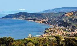 Scopriamo Castellabate ... delizioso borgo sulla costiera cilentana il cui territorio rientra completamente nel Parco nazionale del Cilento, Vallo di Diano e Alburni, dichiarato nel 1998 Patrimonio mondiale dell'Umanità dall'UNESCO.