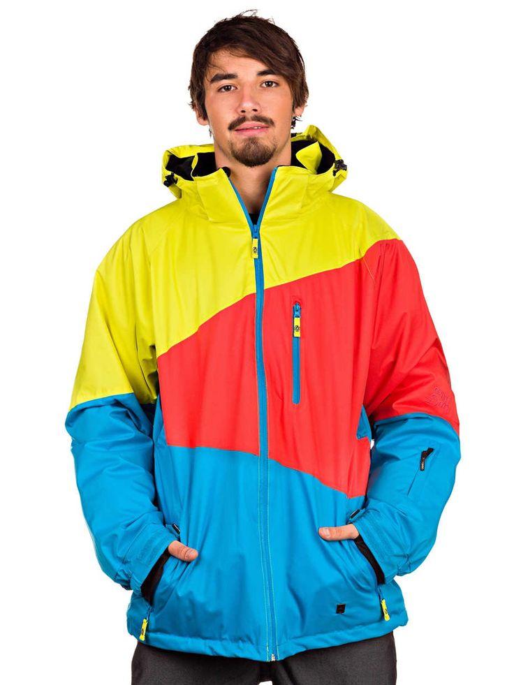 Buy Light Sieben Jacket online at blue-tomato.com