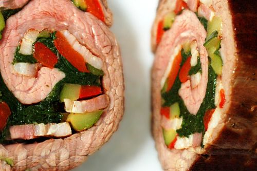 470 best images about ---ROULADEN-BRACIOLE-and other ...