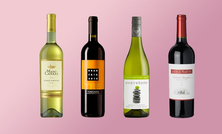 These bottles are perfect for anyone with expensive taste but an aversion to being broke.ByNov 17 2017, 2:25 PMUpdated Nov 17 2017, 3:50 PMADVERTISEMENTIt's a fact that you can't judge a wine by its …