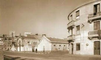 Antiguo Matadero Municipal (fotos de jose Varela)