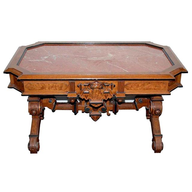 1000 Images About Antique Tables On Pinterest Marble Top Center Table And Antiques