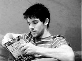 Colin Morgan in Jealousy