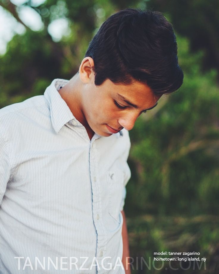 tanner zagarino | Tanner Zagarino - Model, Actor