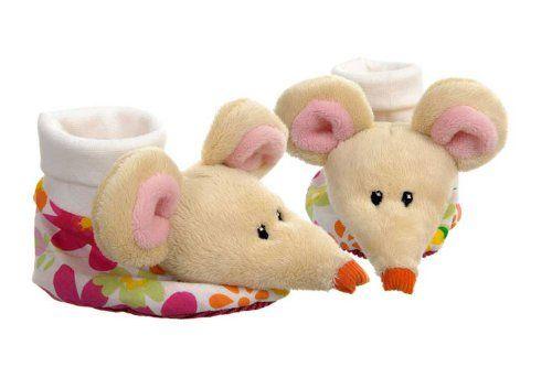Egmont Toys Slippers, Babyhausschuhe, Baby-Stoffschuhe, Motiv: Valentine, Größe: 3-9 Monaten - http://on-line-kaufen.de/egmont-toys/weiss-rot-valentine-egmont-toys-slippers-baby-3-9