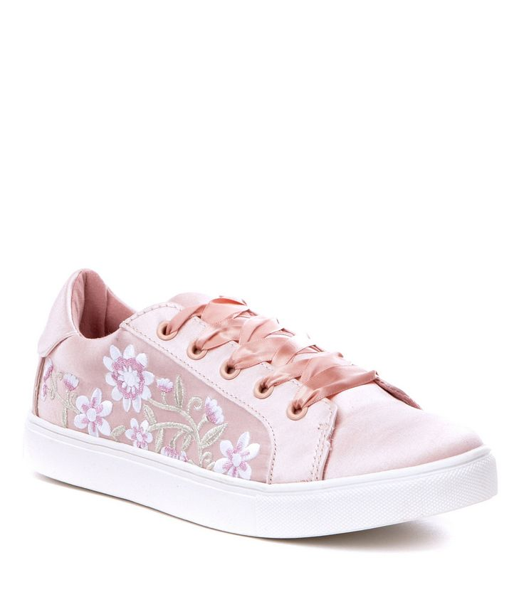 Shop for Betsey Johnson Darbi Embroidered Sneakers at Dillards.com. Visit Dillards.com to find clothing, accessories, shoes, cosmetics & more. The Style of Your Life.