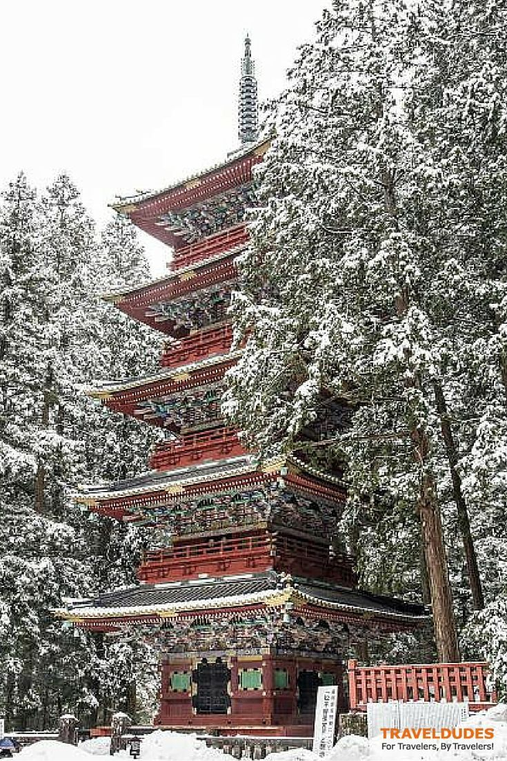 Nikko is a city in the mountains of Tochigi Prefecture, Japan, and is most famous as the final resting place of Tokugawa Ieyasu: the founder of Japan's last shogunate | Traveldudes Social Travel Blog & Community