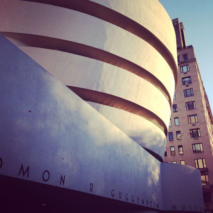 The Guggenheim, New York City, USA