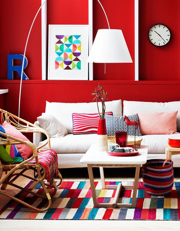 red walls interior design modern contemporary transitional interiors classical architecture vintage and mid century design