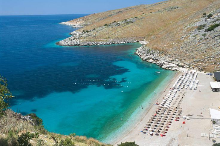First-time traveler to #Saranda, #Albania #ionianseaways #travel #tipsfor #travelers #summerholidays