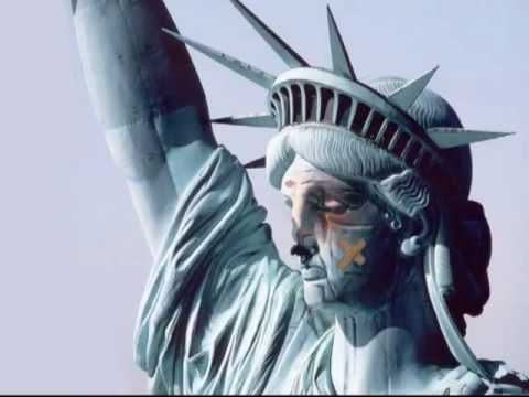 video on the Statue of Liberty for when we do American Symbols