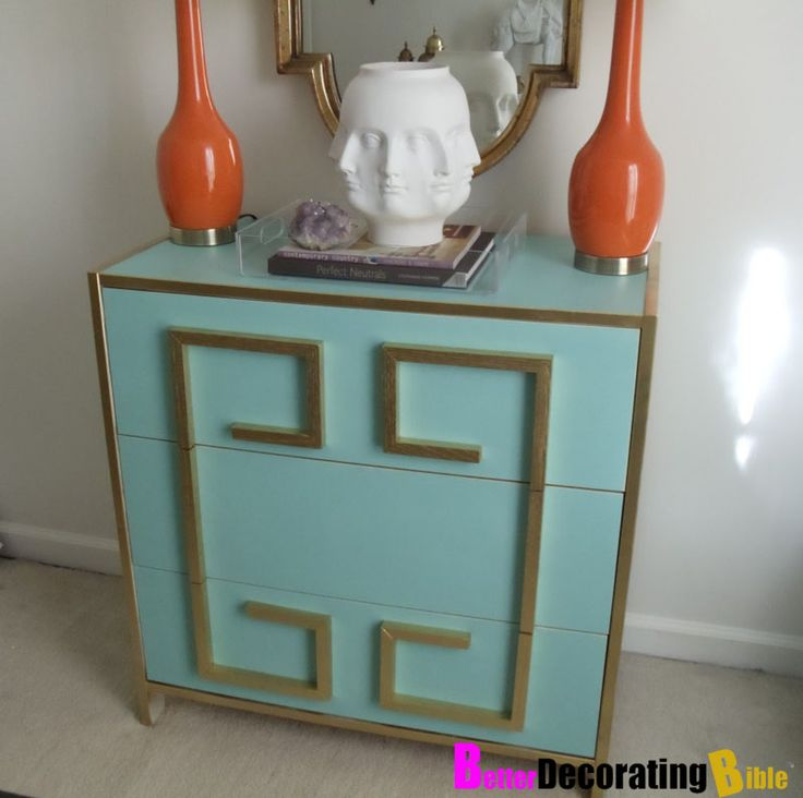 14 Modern Affordable Ikea Kitchen Makeovers: 1000+ Ideas About Ikea Dresser Makeover On Pinterest
