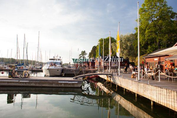 by Ann-Kristina Al-Zalimi, mariehamn, seaside, sailboat, sailing boat, sea, meri, sjö, maarianhamina, skandinavia, åland, aland islands, ahvenanmaa