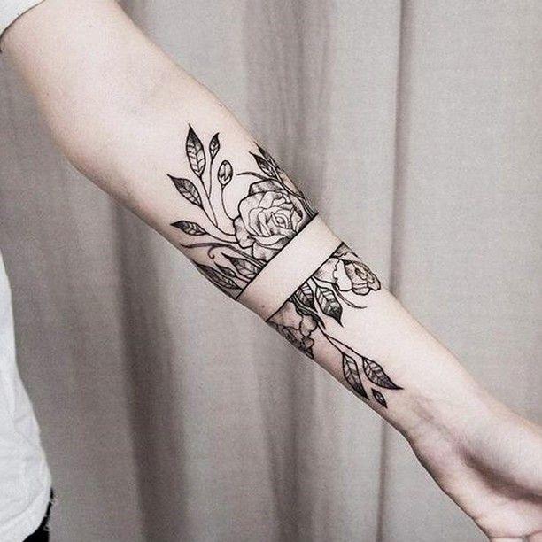 floral et graphique