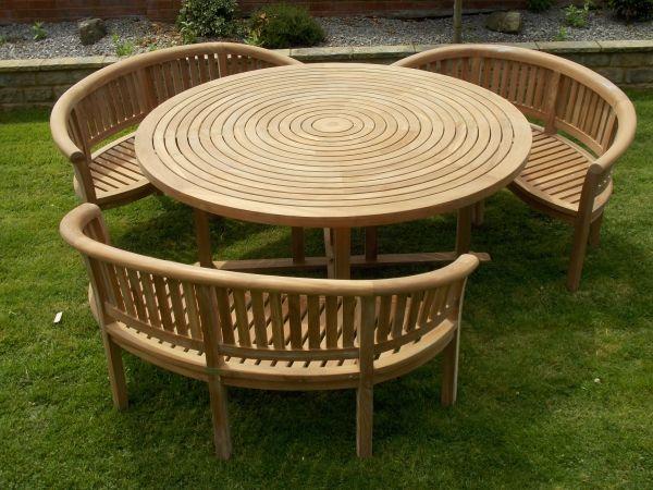 http://chelseahomeandleisureltd.co.uk/product/teak-hampton-table-180cm-3-bowood-benches/