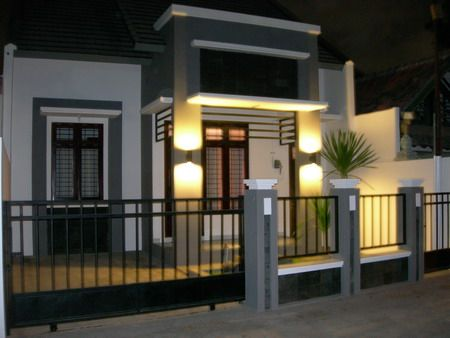 Gambar dan Desain Rumah Minimalis Modern http://www.imamboll.com/2014/02/gambar-dan-desain-rumah-minimalis.html