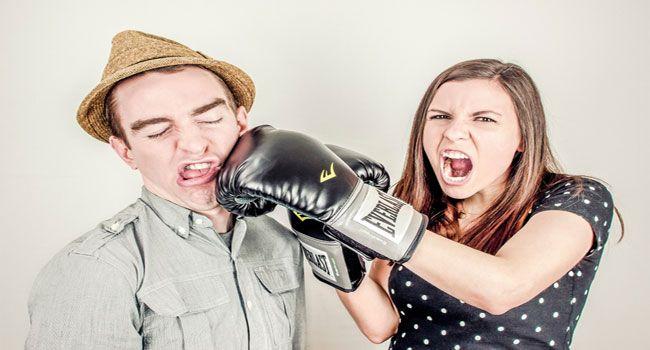 Tips para evitar las peleas en la pareja