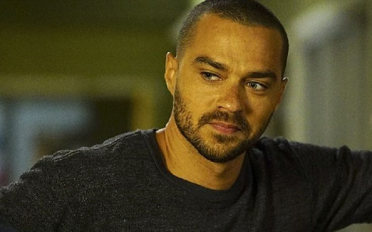 Jesse Williams, o Jackson Avery de Grey's Anatomy, está no Brasil!