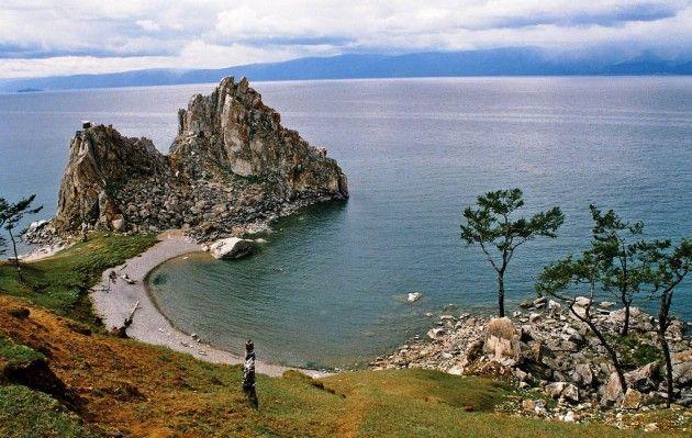 Bajkał
