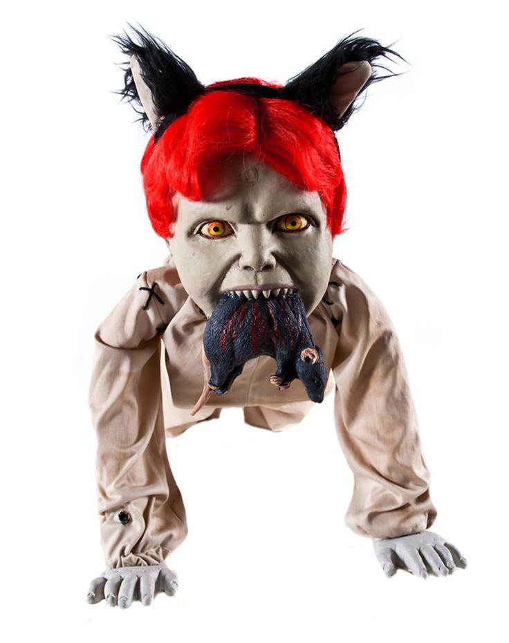 44 Best Zombie Baby Props Images On Pinterest Halloween