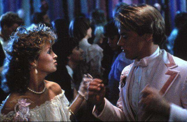 Still of Michael Bowen and Deborah Foreman in Valley Girl (1983)