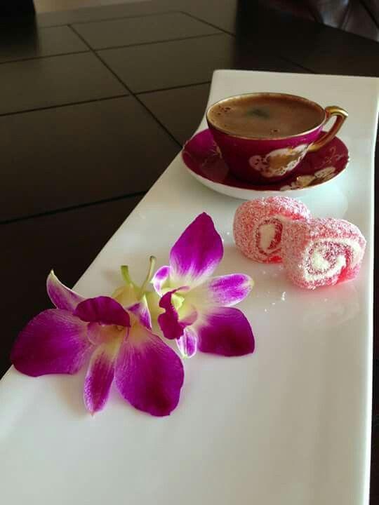 Kahve  sevenler  buyrunn