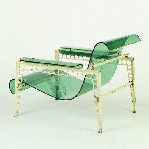 Garden Chair 1937 | AnOther Loves