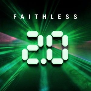 Win a copy of the cool new remix album from Faithless.