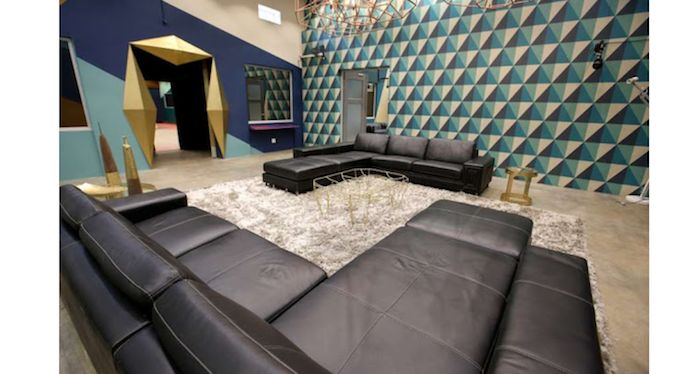 Here's why the Big Brother Naija house is located in South Africa (
