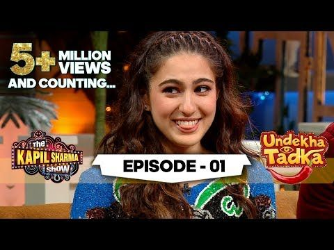 Undekha Tadka | Episode 1 | The Kapil Sharma Show Season 2
