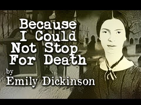 An Analysis of Death in Emily Dickinson's Poetry: Major Themes in Emily Dickinson's Poems