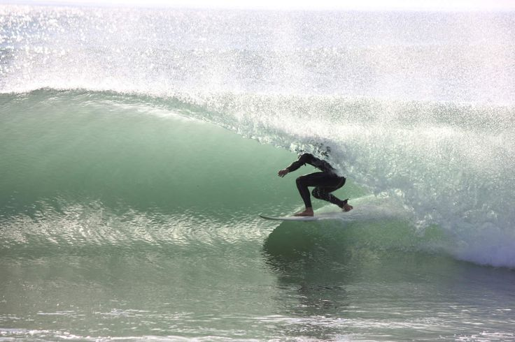 Is Maxime Huscenot France's next big surfing hope? Watch the video and let us know in the comments section.