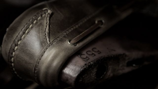 Oak Street Bootmakers by Common Machine Prod.. Oak Street Bootmakers - Designed in Chicago, handmade in Maine.