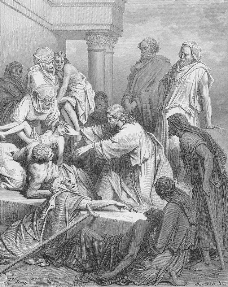 O fanatismo religioso e os desastres privados: quando a ressurreição milagrosa não vem.