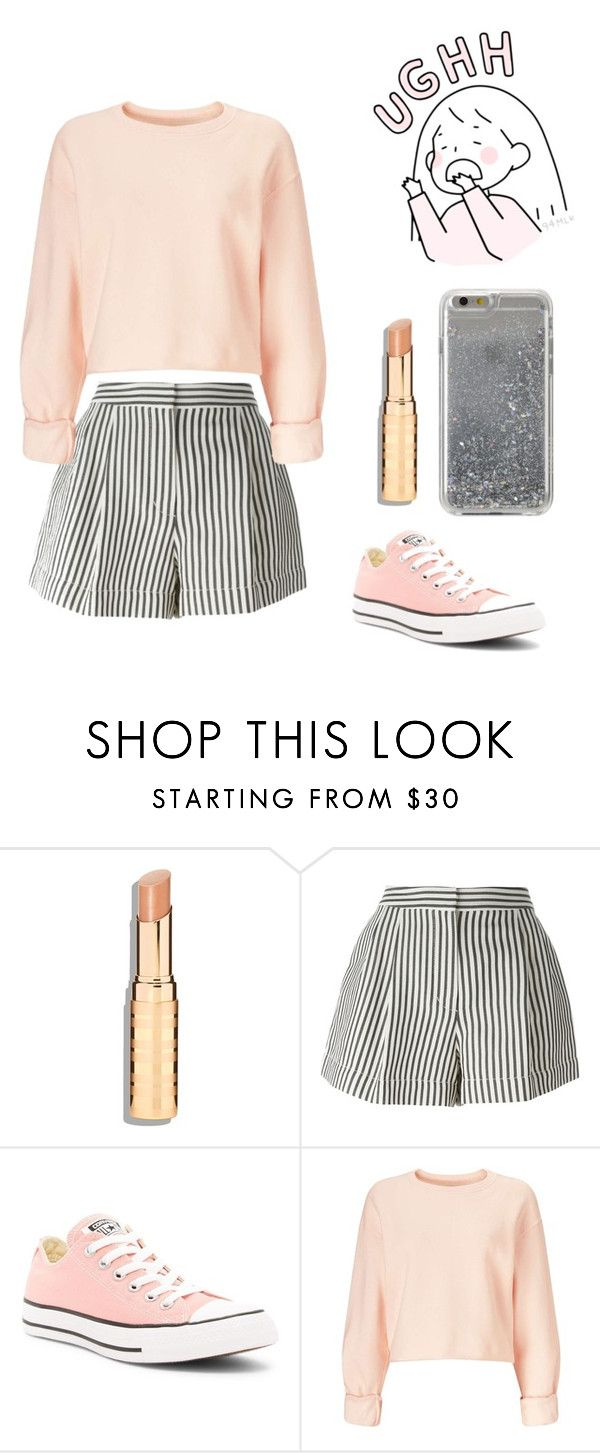 """Maya✨"" by bubbles0280 ❤ liked on Polyvore featuring 3.1 Phillip Lim, Converse, Miss Selfridge and Agent 18"