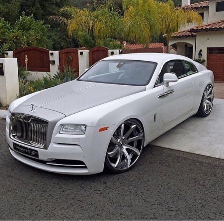 White Rolls Royce Wraith 2016: Best 25+ White Rolls Royce Ideas On Pinterest