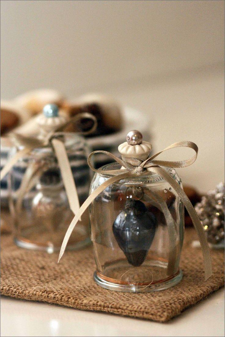 Glasglocken Aus Weckglas DIY_4