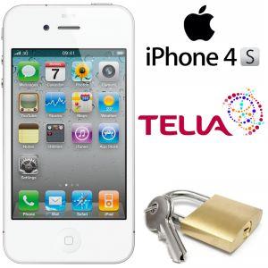 Låsa upp Iphone 4S från Telia är en bra investering eftersom din Iphone ökar i värde om den är olåst. Dessutom blir den mycket enklare att sälja. Om du väljer att låsa upp din Iphone 4S här så kommer den att bli helt upplåst och fungera med vilket SIM-kort du än väljer att sätta i.  Dessutom så kommer du att kunna använda SIM-kort från utlandet i den om du t.ex. tar med dig den på utlandsresan, detta gör att du slipper svindyra roaming avgifter.