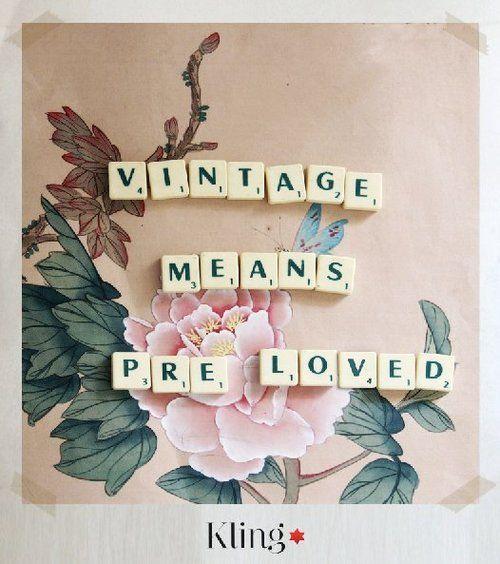 I love me some vintage. :)............................................................Please save this pin... ........................................................... Visit!.. http://www.ebay.com/usr/prestige_online