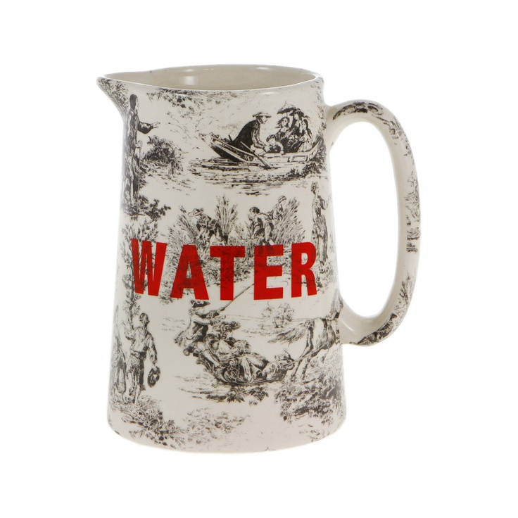 17 Best Images About Water Pitchers On Pinterest
