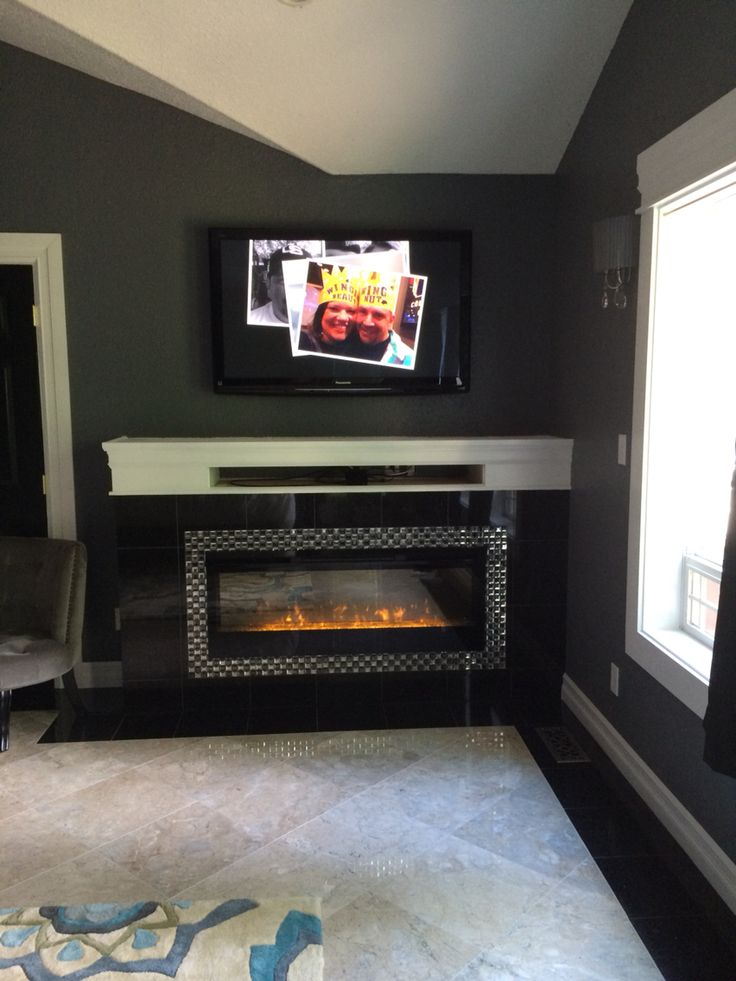 70 best Electric Fireplaces images on Pinterest Electric