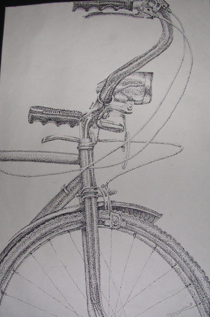 16 best bikes images on Pinterest | Bicycling, Bicycle art and Bicycles