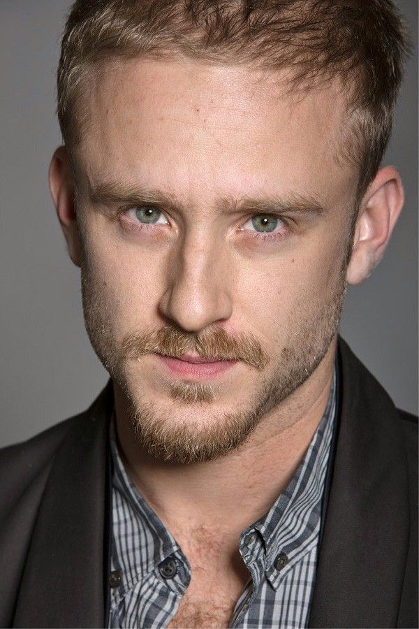 Ben Foster - such a talented actor! Love him as a bad guy...